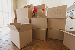 Top 10 Packing Tips for Moving House 1