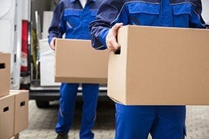 Office Relocation Blackpool, Lytham and Preston
