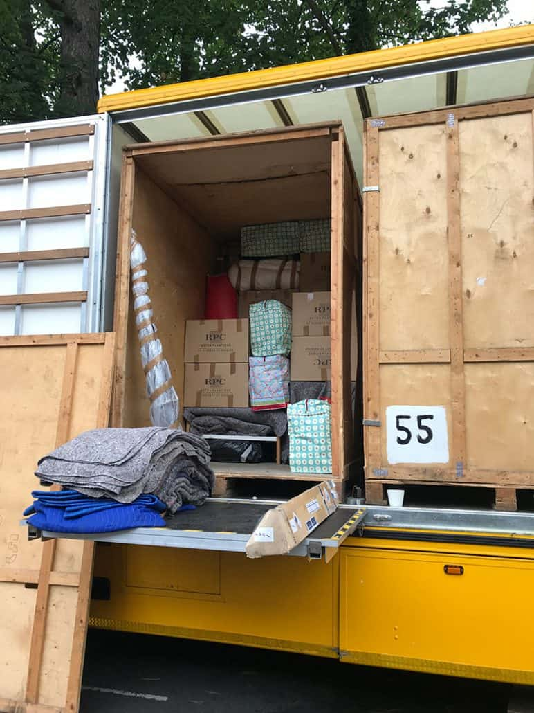 4 Factors for Commercial removals (In 2019) 2